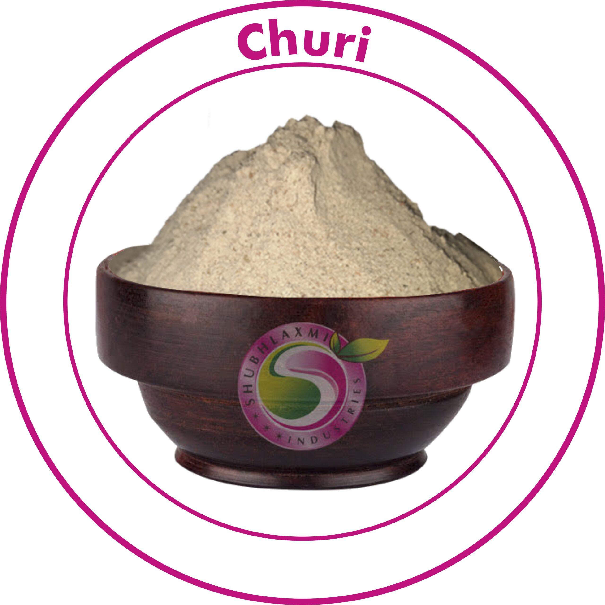 Shubhalaxmi-Churi