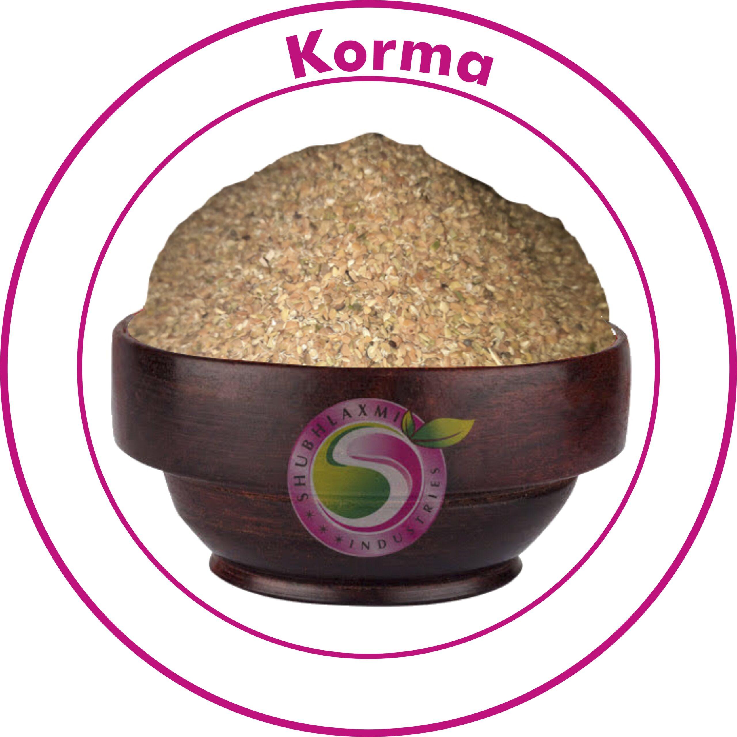 Shubhalaxmi-Korma
